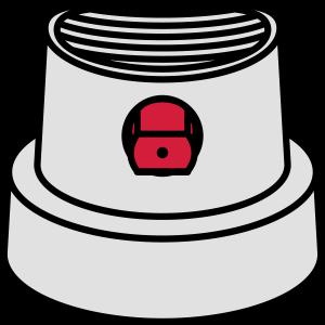 Kalligraphie Mütze