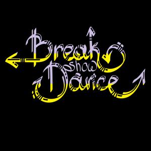 Breakdance zeigen