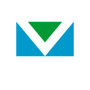 Offizielle Vegan Flag International Flagge Fahne