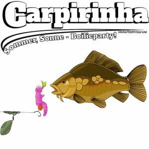 Carpirinha - Karpfen Angeln - Fishyworm