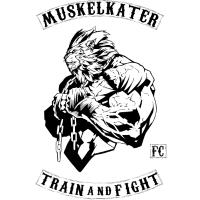 Muskelkater Fight Club - Train And Fight