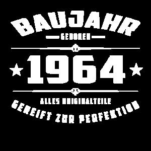 Baujahr - 1964