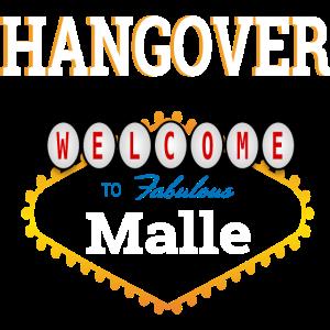 Hangover Malle