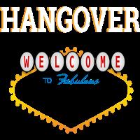 Hangover  Deine Stadt