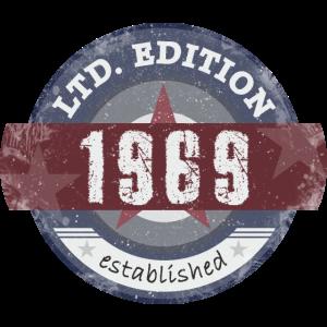 LtdEdition 1969