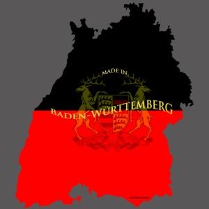Made in Baden Württemberg