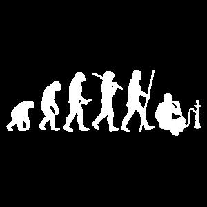 SHISHA EVOLUTION