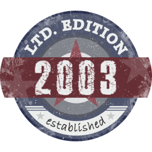 LtdEdition 2003
