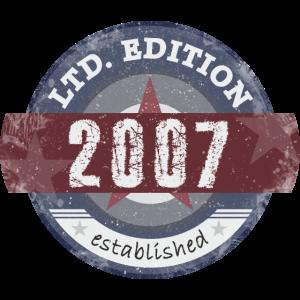 LtdEdition 2007