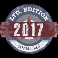 LtdEdition 2017