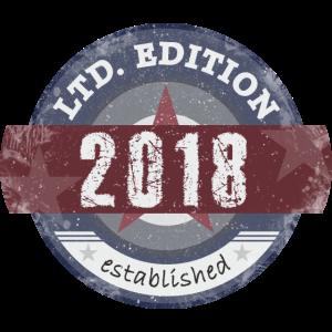 LtdEdition 2018