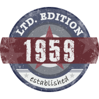 LtdEdition 1959
