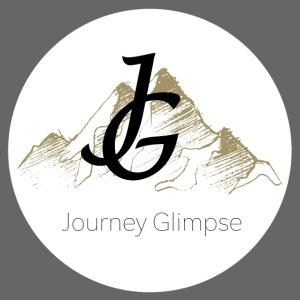Journey Glimpse - Logo ohne Kreis