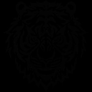 Tiger Flamme