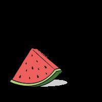 One melon