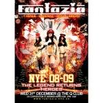 Fantazia New Year 2008