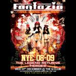 Fantazia New Year 2008