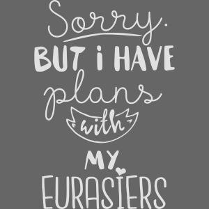 Eurasier Plans