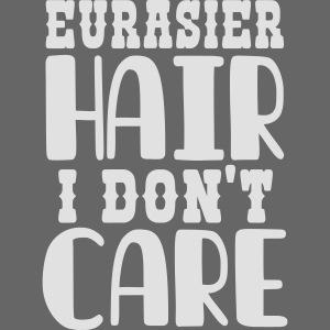 Eurasier Hair