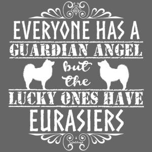 Eurasier Angels