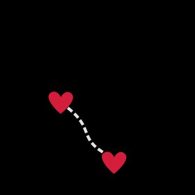 Fernbeziehung - Köln/München - Weit entfernt und im Herzen verbunden - Reise,Beziehung,Distanz,Pendeln,Bonn,Herzschmerz,Zug,Köln,Paar,Wochenende,Valentinstag,Karte,Entfernung,Partner,Stadt,Pärchen,Verliebt,München,Liebe,Beziehungsstatus,Cool,Herz,Lieben,Ehe,Fernbeziehung