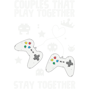 Couples that play game together