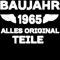Baujahr 1965 - Alle Originalteile