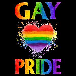 LGBT Gay Pride Shirt