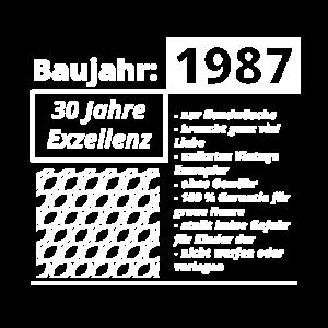 Baujahr 1987