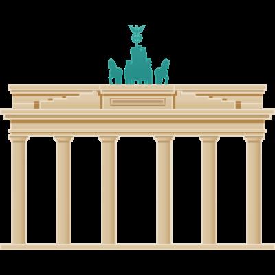 Brandenburger Tor Berlin -  - typisch,historisch,freedesigns17,Trip,Tourist,Tour,Stadt,Reise,Nation,Metropole,Länder,Kapital,Deutschland,Denkmal,Brandenburger tor,Besichtigung,Berlin,Architektur