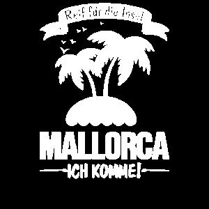 Insel Mallorca