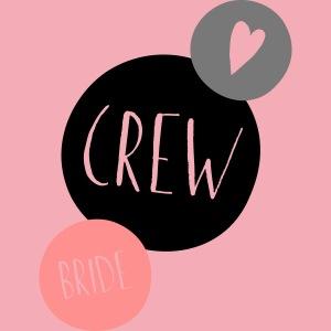 Crew Bride - Design Cevron