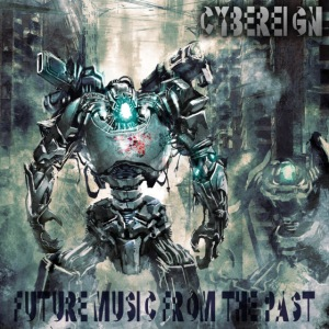 Cybereign Future Art