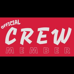 Offizielles Crewmitglied
