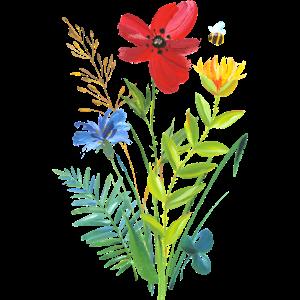 Blume, Flower