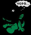 Motif Dragon grillé