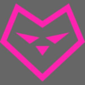 roze logo udc