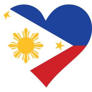 Ein Herz für die Philippinen