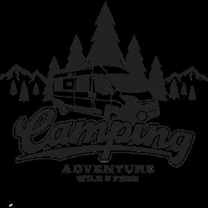 Kastenwagen camping adven