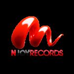 Logo Njoy Records Noir