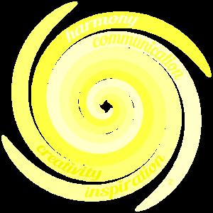 Spiralen 6 (Luft) - Die vier Elemente
