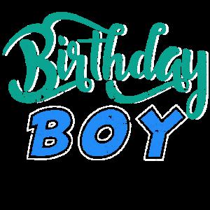 Geburtstagskind