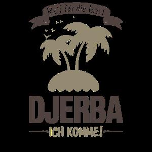 Reif für die Insel Djerba