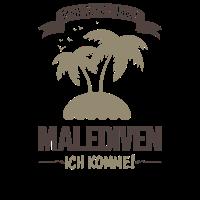 Reif für die Insel - Malediven