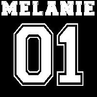 Melanie 01 - White Edition