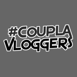 #CouplaVloggers