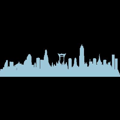 Bangkok, Thailand -  - freedesigns17,Wolkenkratzer,Urban,Tower,Thailand,Stadtbild,Stadt,Silhouette,Reise,Panorama,Nation,Länder,Horizont,Hochhaus,Blick,Bangkok,Asien,Architektur