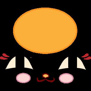 Lucky Cat / glückliche Katze 2