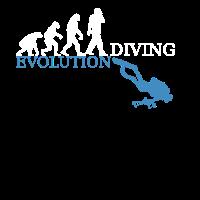 Evolution Diving