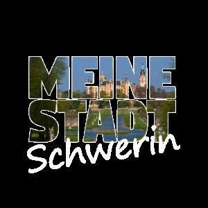 Meine Stadt Schwerin